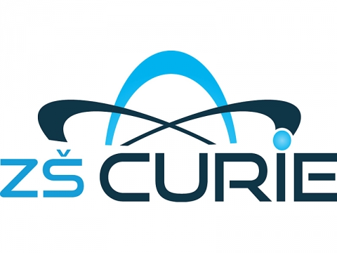 logo zs curie